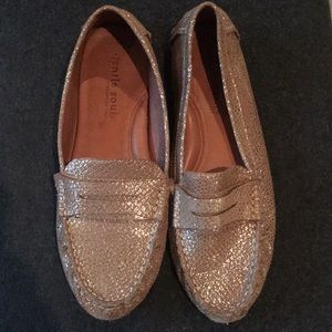 Loafers from Gentle Soles